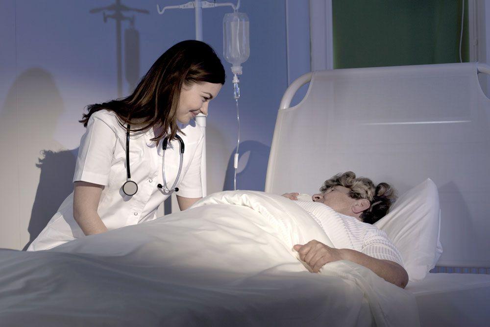 Avançado Multiprofissional em Cuidados Paliativos