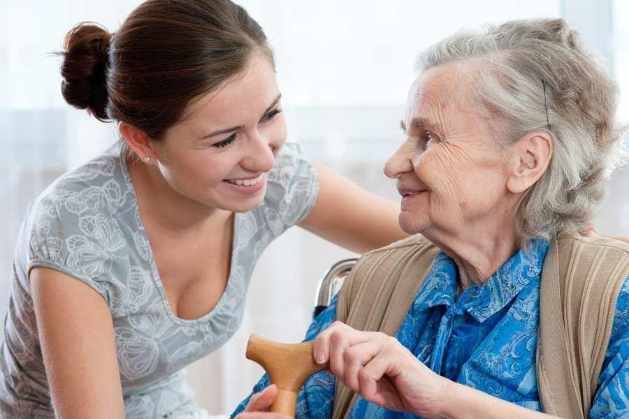 Aperfeiçoamento em Cuidados Paliativos