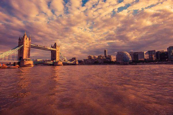 Cuidando de Quem Cuida – Londres